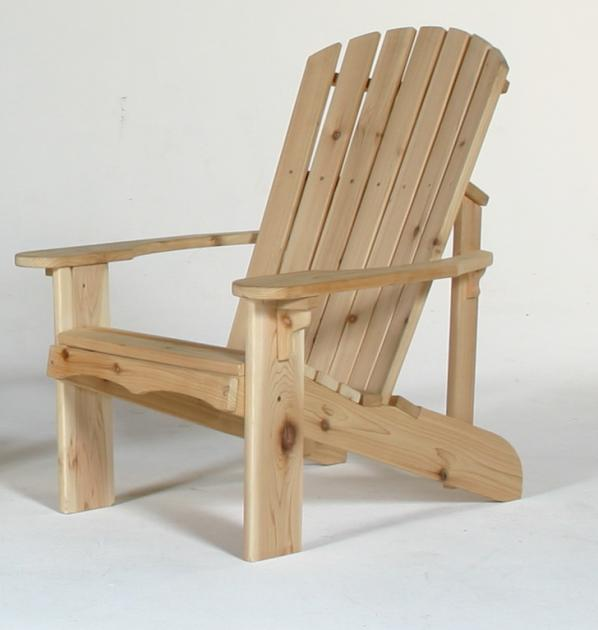 hand crafted outdoor furniture, adirondack jamestown, ny
